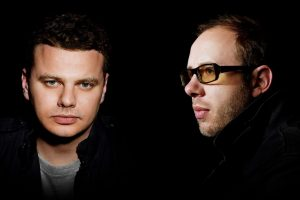 The Chemical Brothers, tre concerti in Italia per I Fratelli Chimici