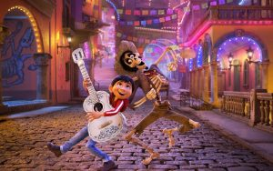 """Coco"", la favola Disney al Social World Film Festival"
