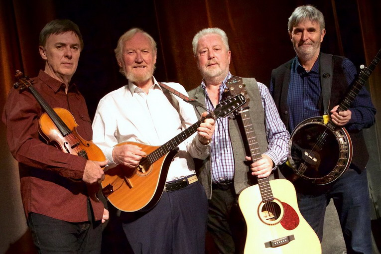 The Rome Celtic Festival - Here comes the Dubliners, 11 luglio a Parco Schuster
