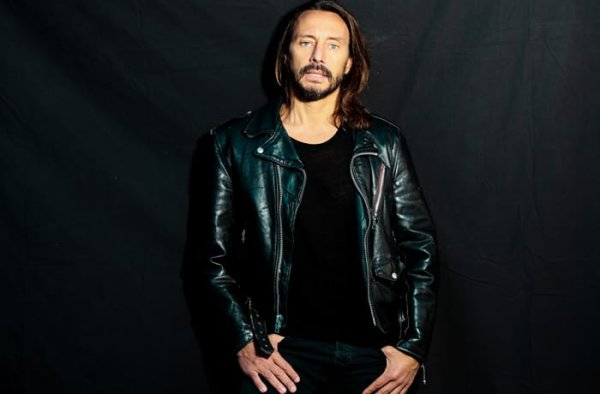 """Future Christmas Padova: live set Bob Sinclar"""