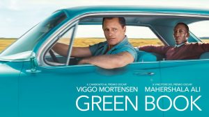 Per il film Green Book 5 nomination agli Oscar 2019