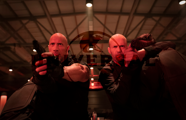 Fast and Furious-Hobbs and Shaw il film sequel