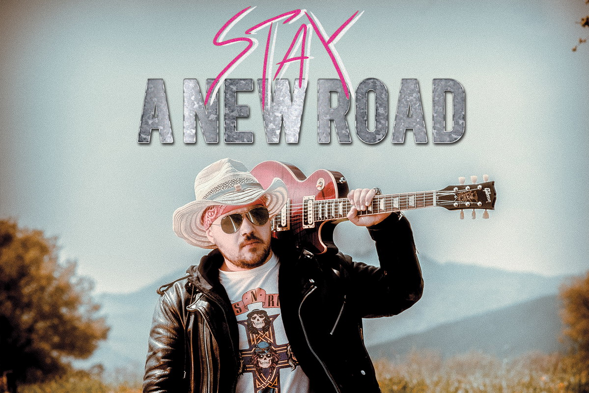 A New Road, l'album d'esordio degli Stay, disponibile nei digital store