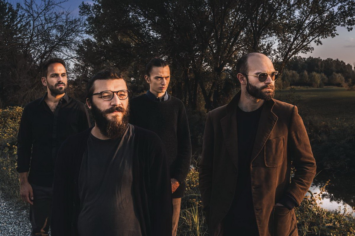 Gabriele Fava Group, esce l'album I Can see the darkness fall