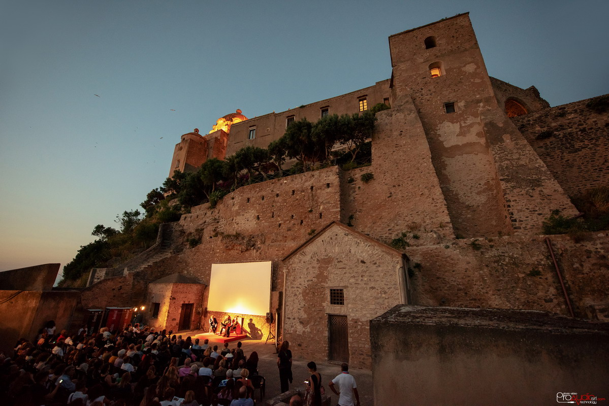 Cinema, al via l'Ischia Film Festival